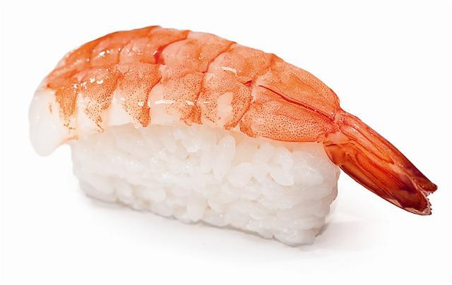 alimentation et allergie aux crevettes