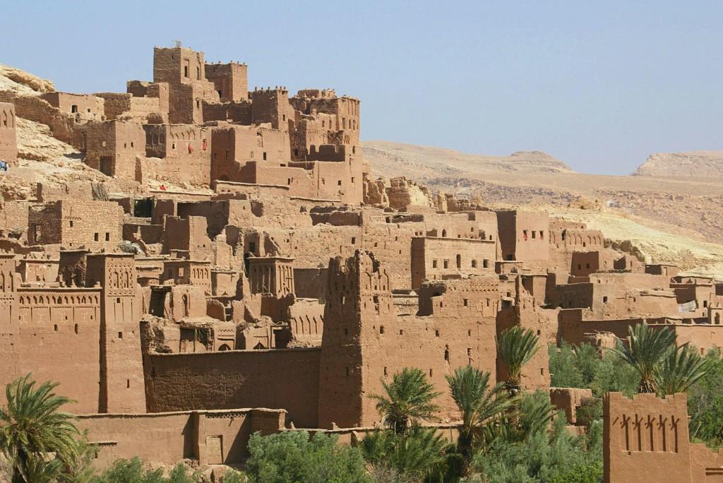 idée de voyage pas cher au maroc