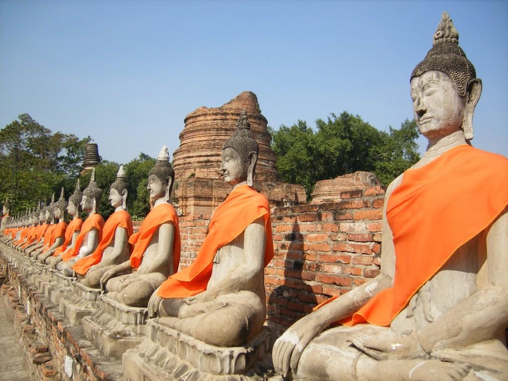 une idée de voyage pas cher en thailande