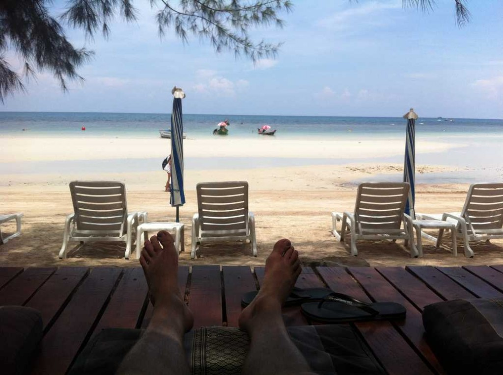 partir vivre en thailande a la plage