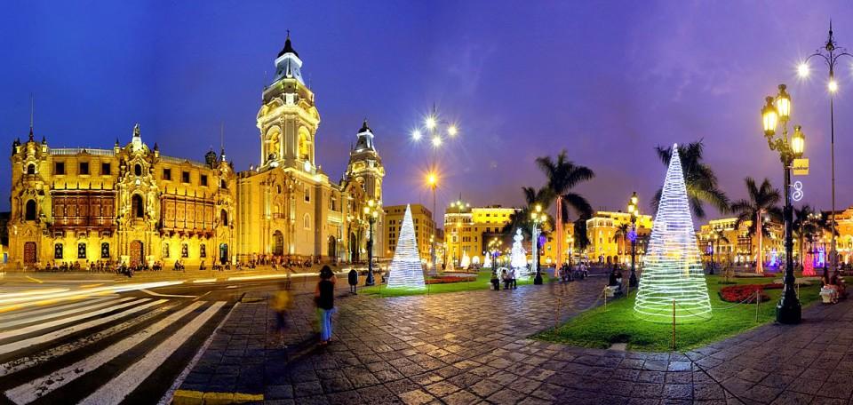 nouvelle cuisine et gastronomie au Pérou