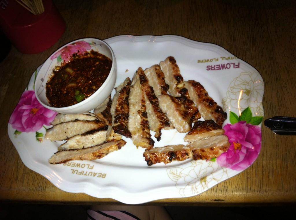 le meilleur restaurant se trouve dans les rues de bangkok