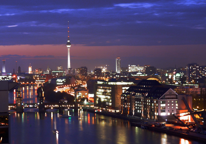 que visiter à berlin, la capitale allemande