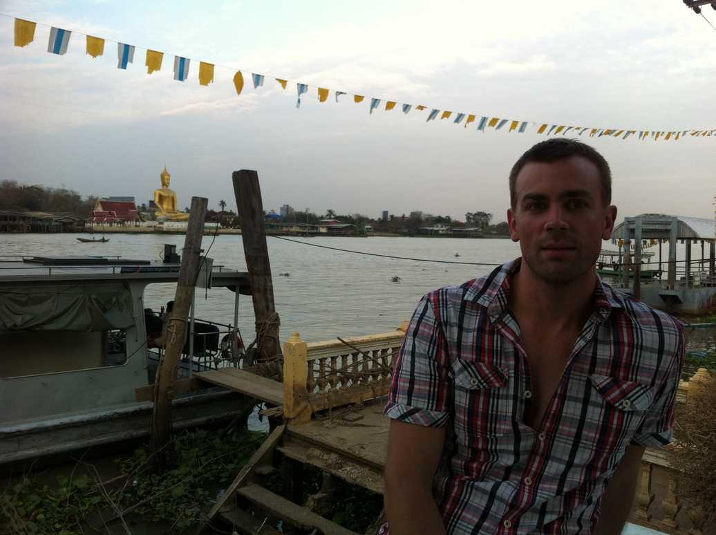 partir vivre à bangkok thailande