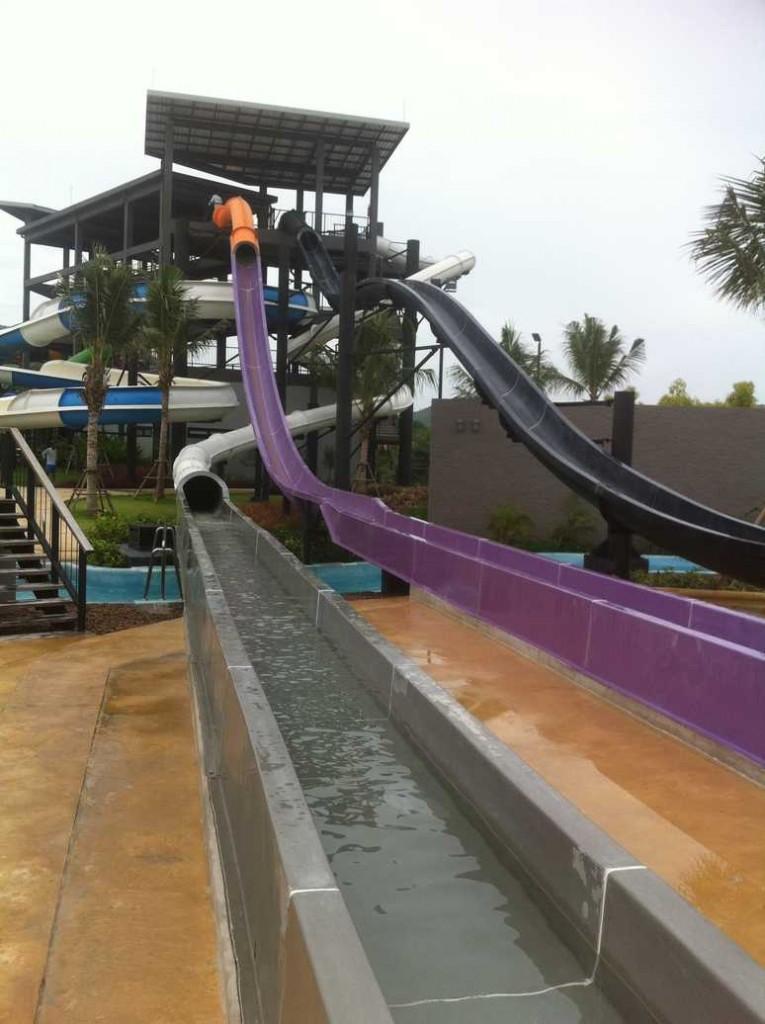 water park hua hin