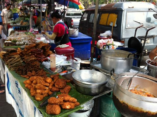 Recettes De Cuisine Thai Le Livre