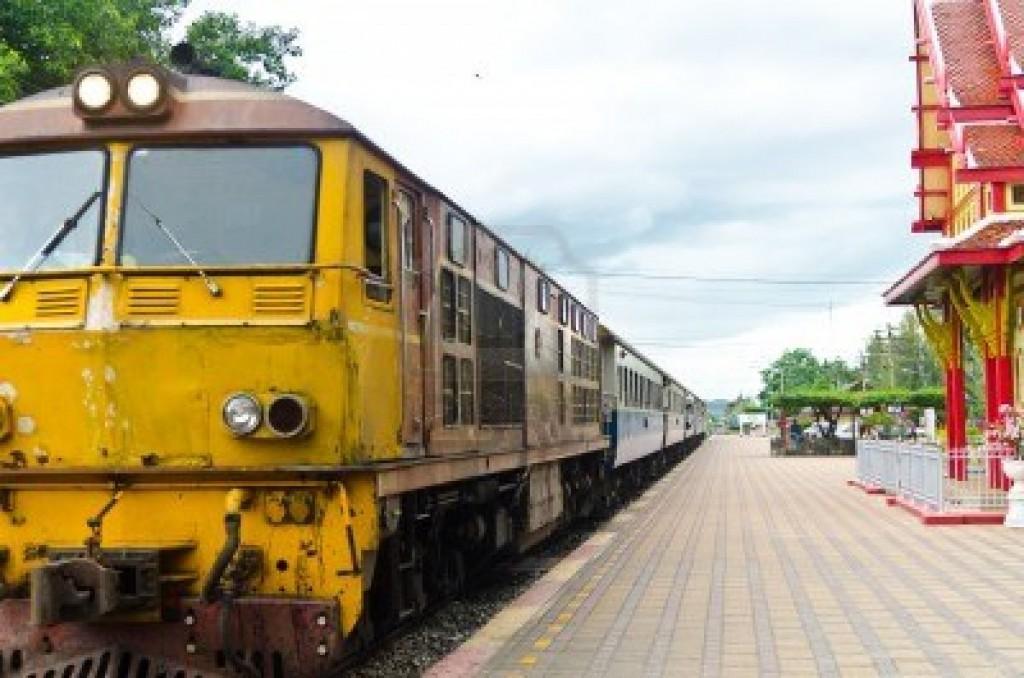 voyager en thailande