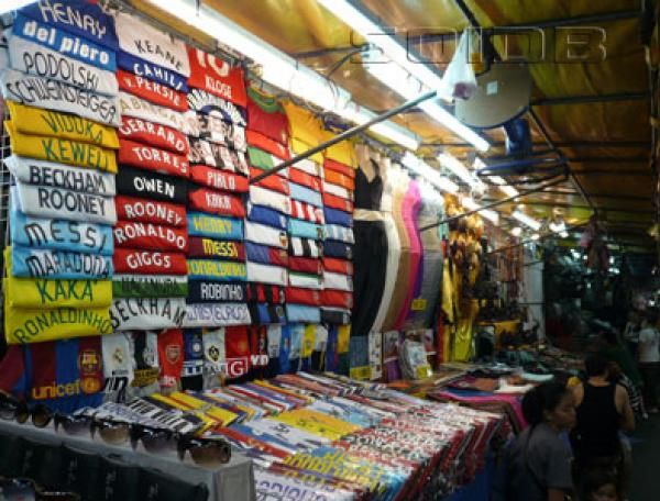 b212d2bbda 5 endroits où faire du shopping à Bangkok