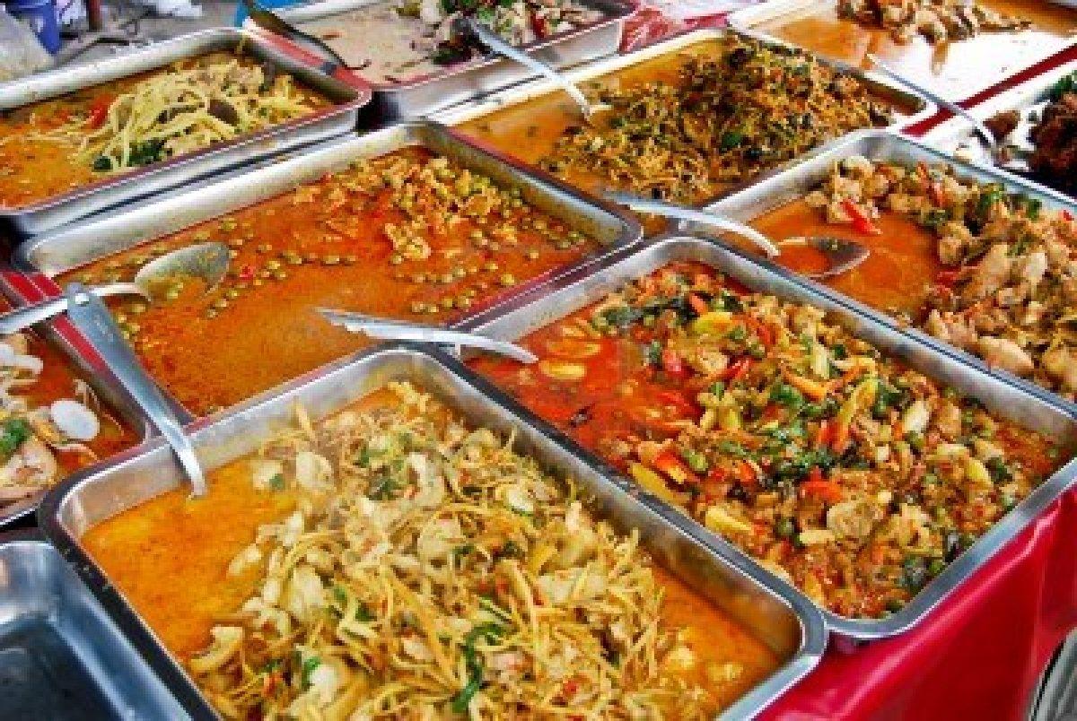 Top 3 Des Recettes Vegetariennes Thailandaises