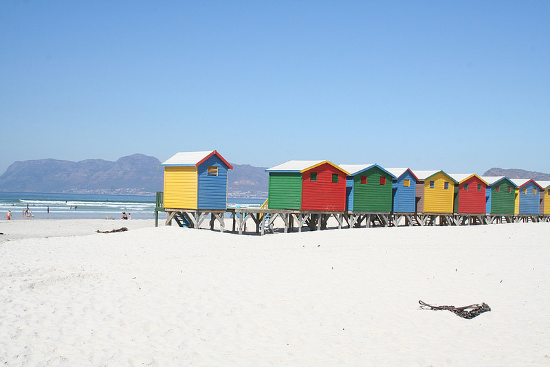 voyage afrique sud