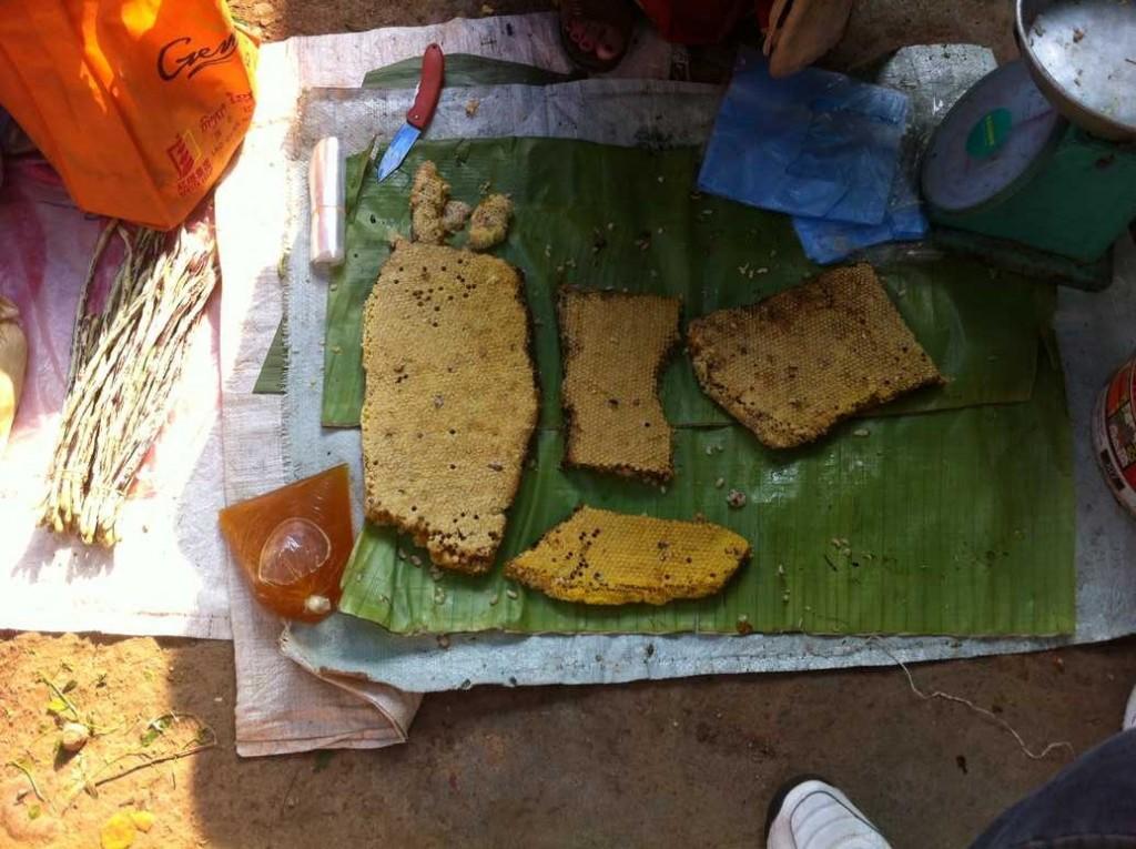 gastronomie laos